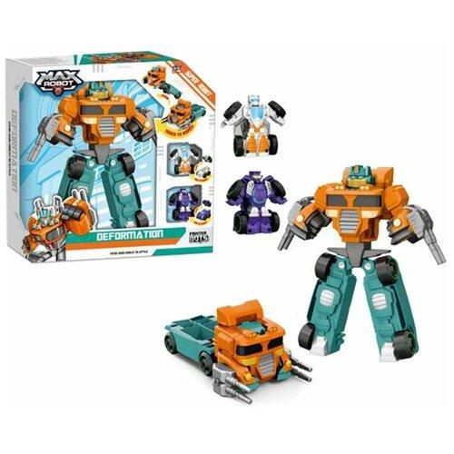 Набор роботы-трансформеры - L015-70