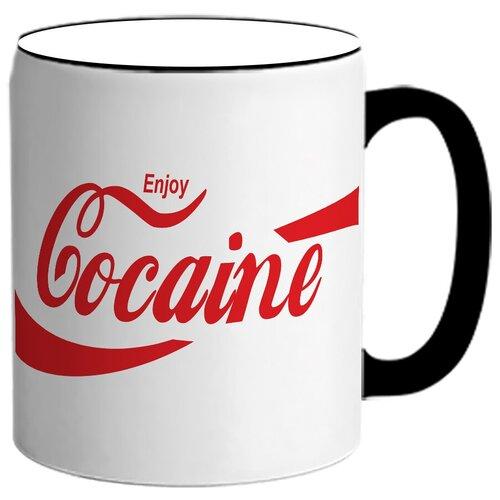 Кружка Cocaine