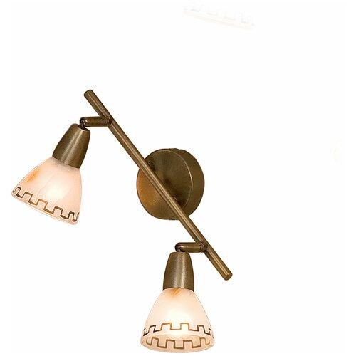 Спот Афина CL507523 настенный светильник citilux афина cl507523 e14 120 вт