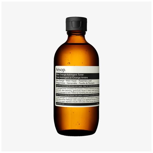AESOP Bitter Orange Astringent Toner 200 ml очищающий тоник для лица