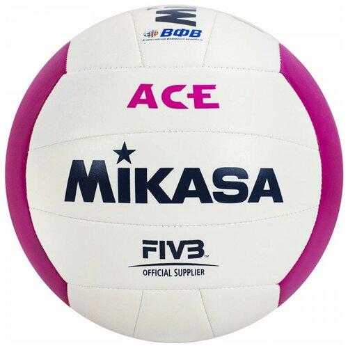 Мяч для пляжного волейбола MIKASA VXS-ACE3 р. 5