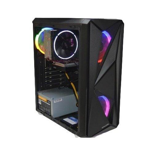 I3 9100F/16 Gb ОЗУ/240 Gb SSD/GT 1030 2Gb /Windows 10 Pro 64 bit лицензия. Компьютер (ПК, системный блок)