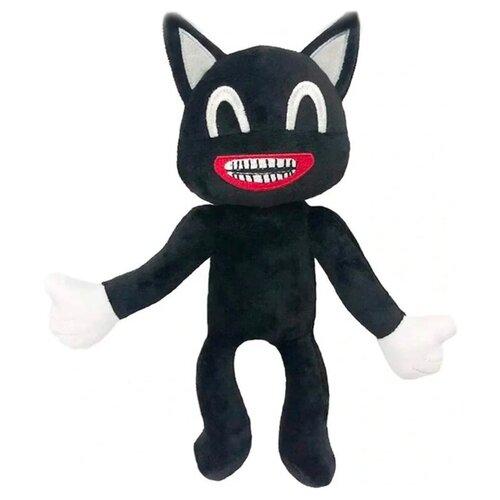 Мягкая игрушка Сиреноголовый Cartoon Cat, Картун кэт 25см
