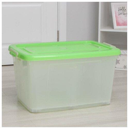 gerard darel футболка Ящик для хранения прямоугольный, 75 л Darel-box, цвет микс