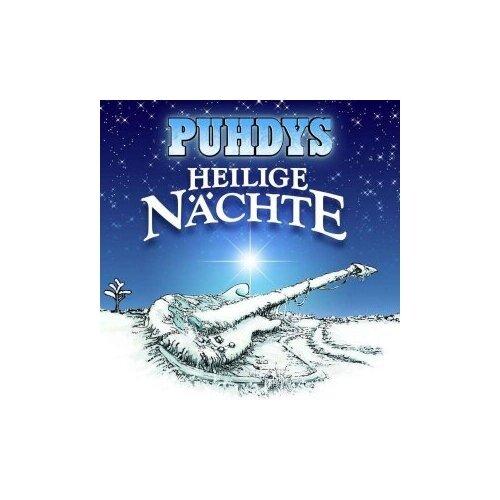 Фото - Компакт-диски, Polydor, PUHDYS - Heilige Nachte (CD) cd