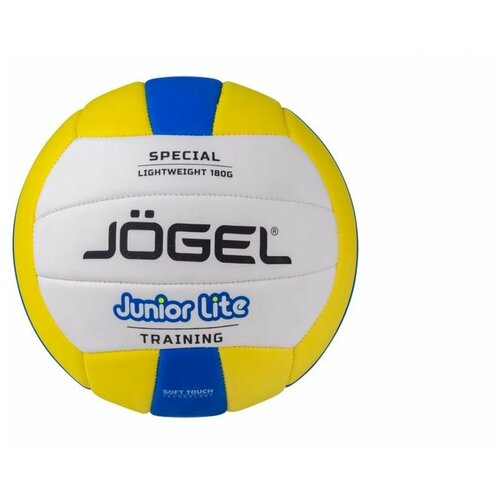 Мяч волейбольный JOGEL Junior Lite