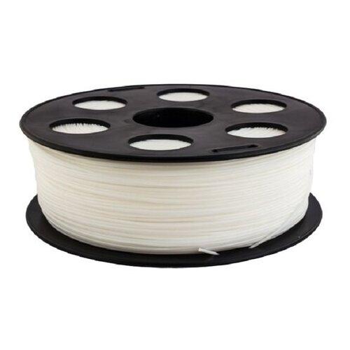 HIPS пластик для 3D принтера Bestfilament 1.75мм, 1 кг белый
