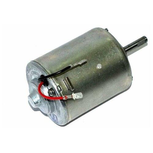 Электродвигатель с фильтром (отопители КАМАЗ)