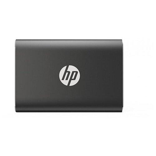 Фото - Портативный SSD HP P500 1Tb, USB 3.1 G2 Type-C, чер, 1F5P4AAABB внешний ssd hp p500 500gb 7pd54aa 500 gb синий