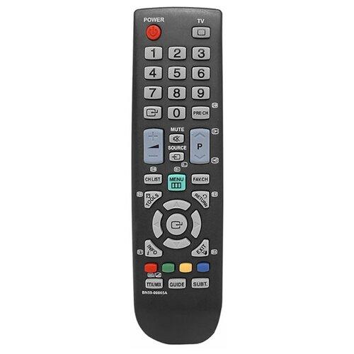Фото - Пульт HUAYU для телевизора Samsung LE-26B450 C4 для глаз bourjois palette le smoky by bourjois вес 10 00