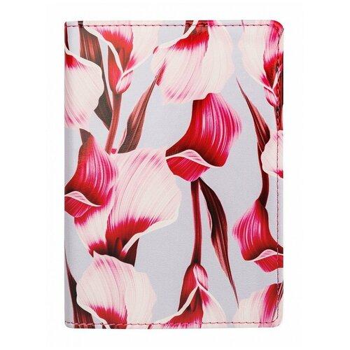 Купить Infolio Study AZ732/pink Ежедневник, недатированный, 100х140 мм, 192 стр., инт. переплет. Коллекция, Ежедневники