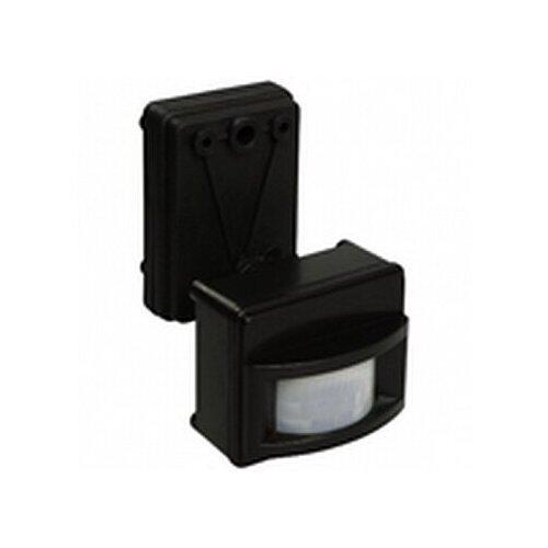 Датчик движения ДД 017 белый, макс. нагрузка 1100Вт, угол обзора 120град., дальность 12м, IP44   код. LDD13-017-1100-001   IEK