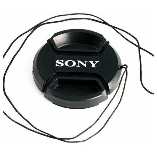Фото - Крышка Sony на объектив, 49mm крышка sony на объектив 72mm