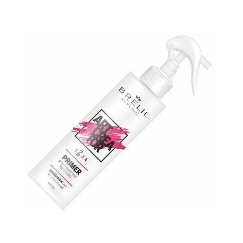 Купить Brelil art creator primer праймер-термозащитный спрей для волос 150 мл (2), Brelil Professional