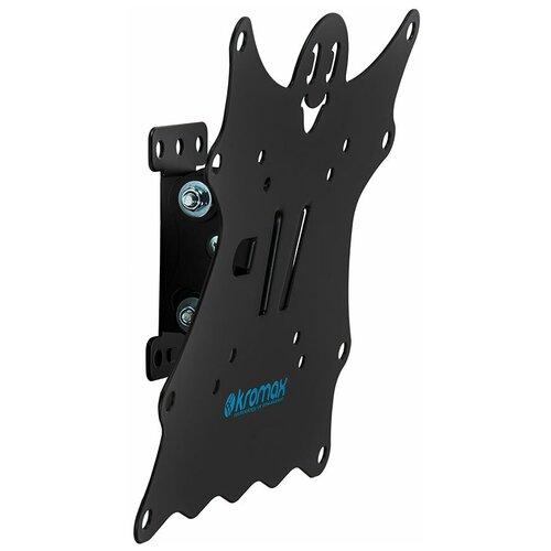 Фото - Настенный кронштейн для LED/LCD телевизоров KROMAX CASPER-201 black кронштейн на стену kromax casper 104 black
