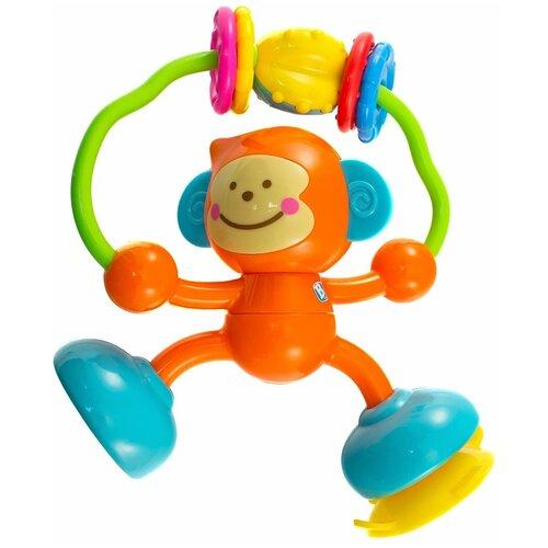 Фото - Развивающая игрушка B kids Забавная мартышка развивающая игрушка ks kids вейн что носить 20 7 26см ka690