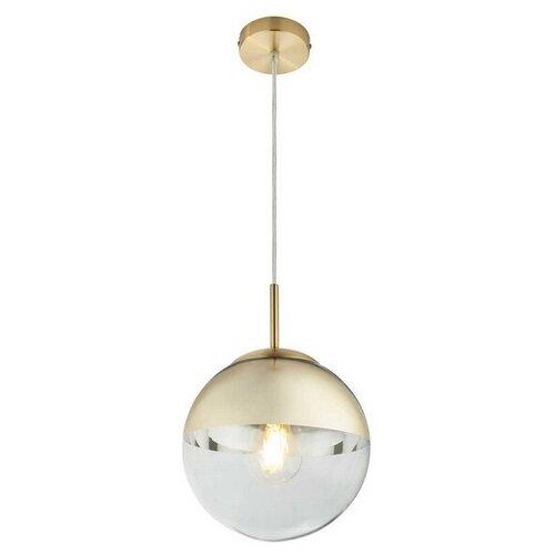 Фото - Подвесной светильник Glass TL1203H-11GD (TopLight) светильник toplight flora tl9601y 00wh