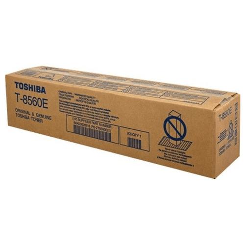Фото - Картридж Toshiba T-8560E (6AK00000213) картридж toshiba t fc50em