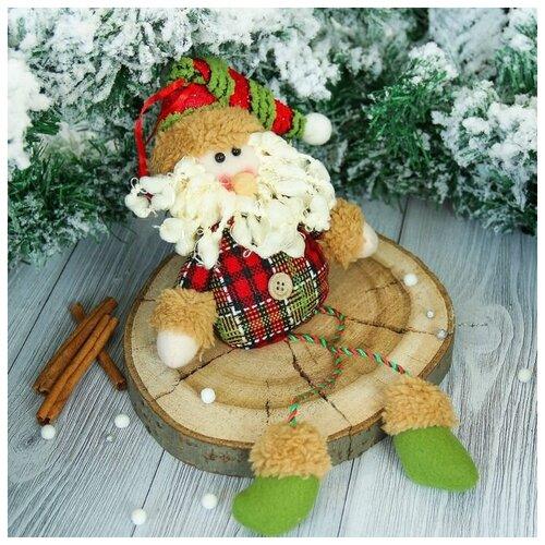 Зимнее волшебство Мягкая игрушка
