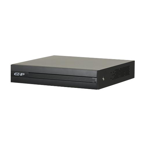 Видеорегистратор EZ-IP EZ-NVR1B04HS/H