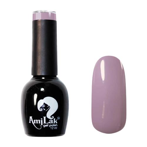 Купить Гель-лак для ногтей AmiLak Классический, 12 мл, №133