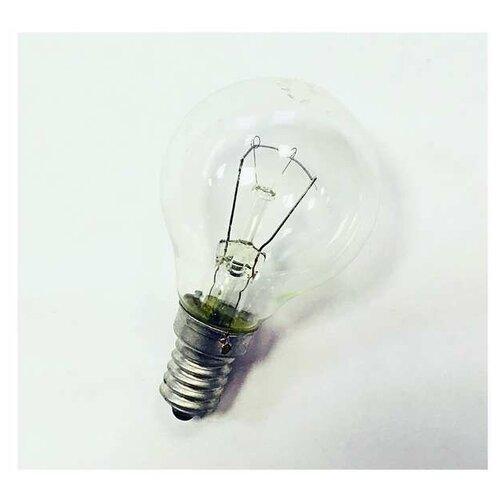 Лампа накаливания ДШ 230-60Вт E14 (100) кэлз 8109006 (упаковка 10 шт) лампа накаливания кэлз 8106001