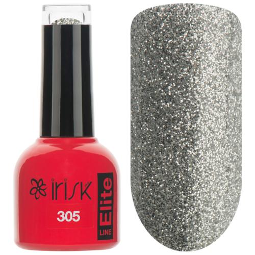 Купить Гель-лак для ногтей Irisk Professional Elite Line, 10 мл, 305