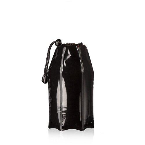 Фото - Охладительная рубашка для игристых вин, черная, VacuVin охладительная рубашка active cooler can silver j hook 0 33 л 38835606 vacuvin