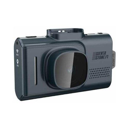 Автомобильные видеорегистраторы SilverStone F1 CityScanner