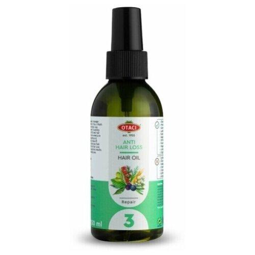 Масло OTACI травяное против выпадения волос