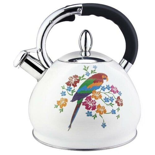 Чайник мет. BK-S593 3л Premium чайник металлический bk s637 3л