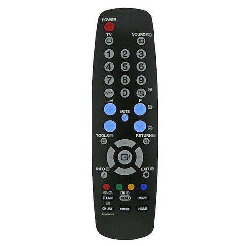 Фото - Пульт Huayu BN59-00676A (для телевизоров Samsung) пульт huayu axd1552 axd1553 для телевизоров pioneer