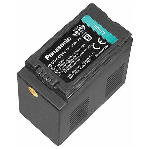 Аккумулятор PANASONIC CGA- D54S