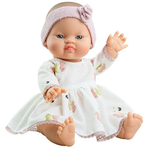04088 Кукла Горди Джоанна Paola Reina 34 см