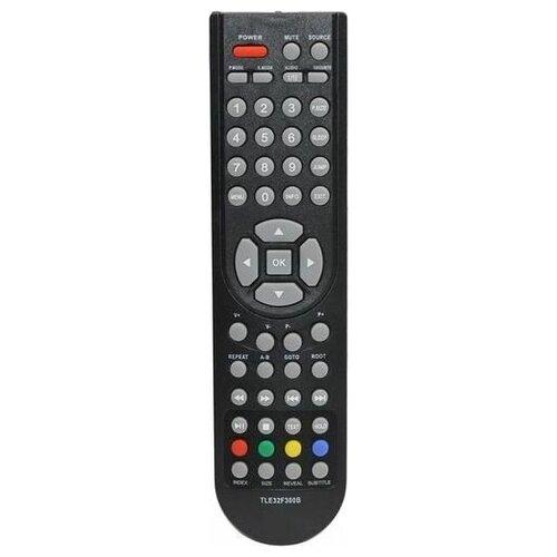 Фото - Пульт TLE32F300B, ORION OLT-19200 для телевизора IZUMI пульт 0766093010 40 для телевизора orion