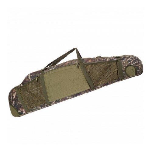 Чехол Aquatic ЧО-33 для оружия с оптикой (полуж пластик, 112х27 см)