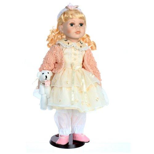 Купить Кукла Арина, L22 W15 H45 см KSM-671800, Remeco Collection, Куклы и пупсы