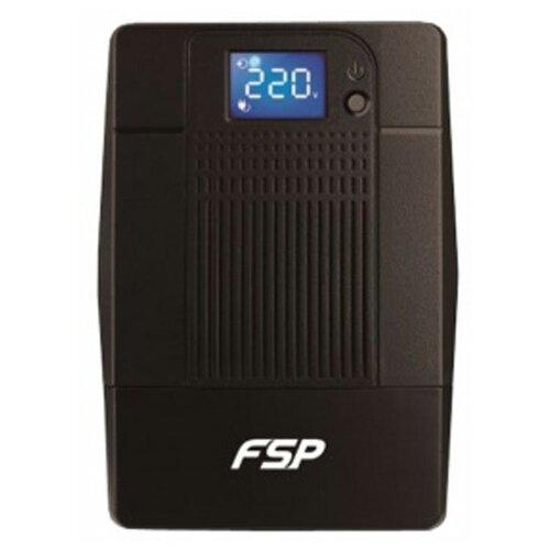 ИБП FSP DPV850 Schuko