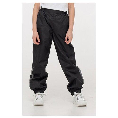 Купить Брюки EMSON размер 134, черный, Полукомбинезоны и брюки