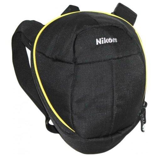 Фото - Сумка Nikon Crumpler SLR для D3200/ D3300/ D3400/ D5100/ D5200/ D5300/ D5500/ D5600 сумка nikon crumpler slr для d3200 d3300 d3400 d5100 d5200 d5300 d5500 d5600