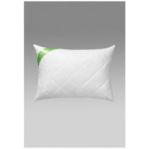 Подушка Verossa Бамбук (165167) 50 х 70 см белый