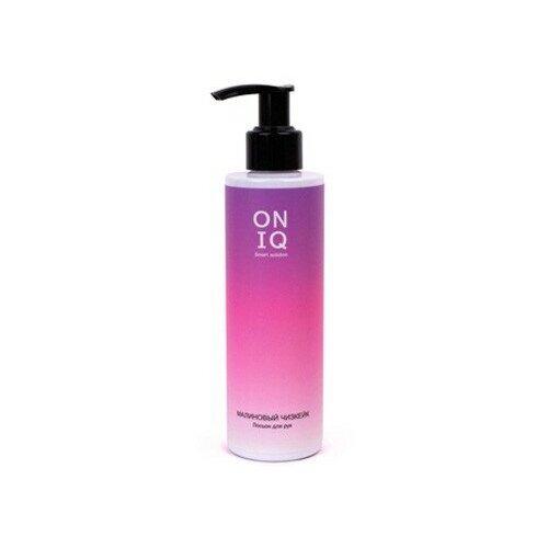 ONIQ ONIQ, лосьон для рук с ароматом малинового чизкейка, 200 мл