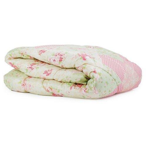 Одеяло «Эконом», размер 172х205 см, микс, синтепон dargez одеяло лёгкое bombey 172х205 см