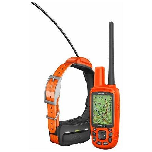 GPS-навигатор Garmin Alpha 50/T5 Rus+ДР6SDNEW Карта Дороги России 6 на microSD/SD