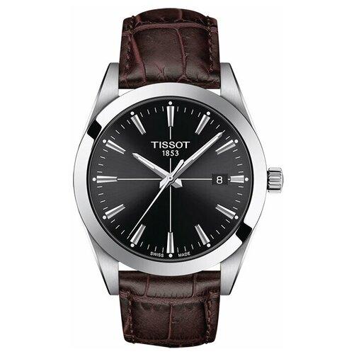 Наручные часы Tissot Gentleman T127.410.16.051.01