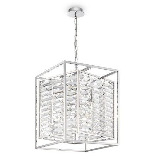 Светильник подвесной Maytoni Tening, MOD060PL-04CH, 240W, E14