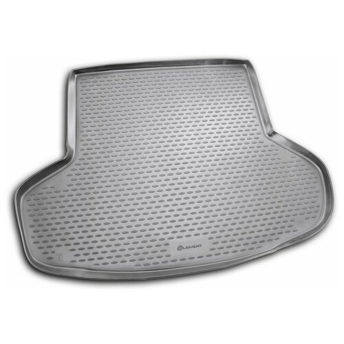 Коврик в багажник подходит для TOYOTA Camry (XV50), 2011-2017 2.5L /3.5L сед. коврик в багажник camry для toyota camry 2014