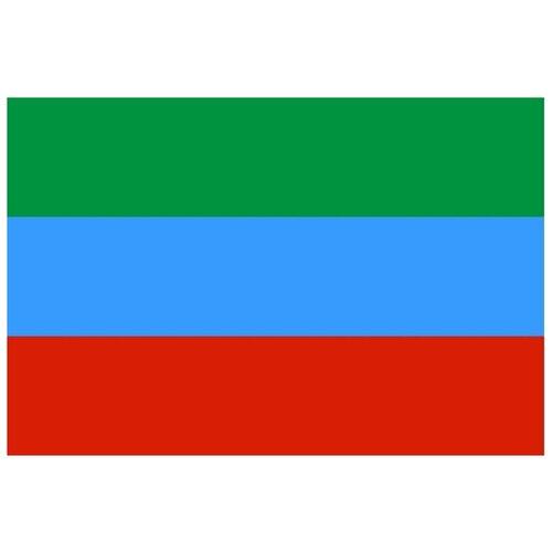 Флаг Дагестана