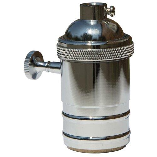 Патрон для лампочки Loft it Holder LD4002-7 E27 W