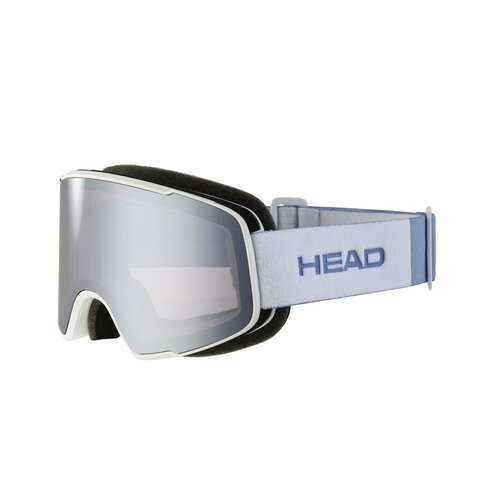 Маска HEAD Horizon 2.0 5K white/grey